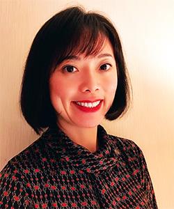 photo of Tianjing Li