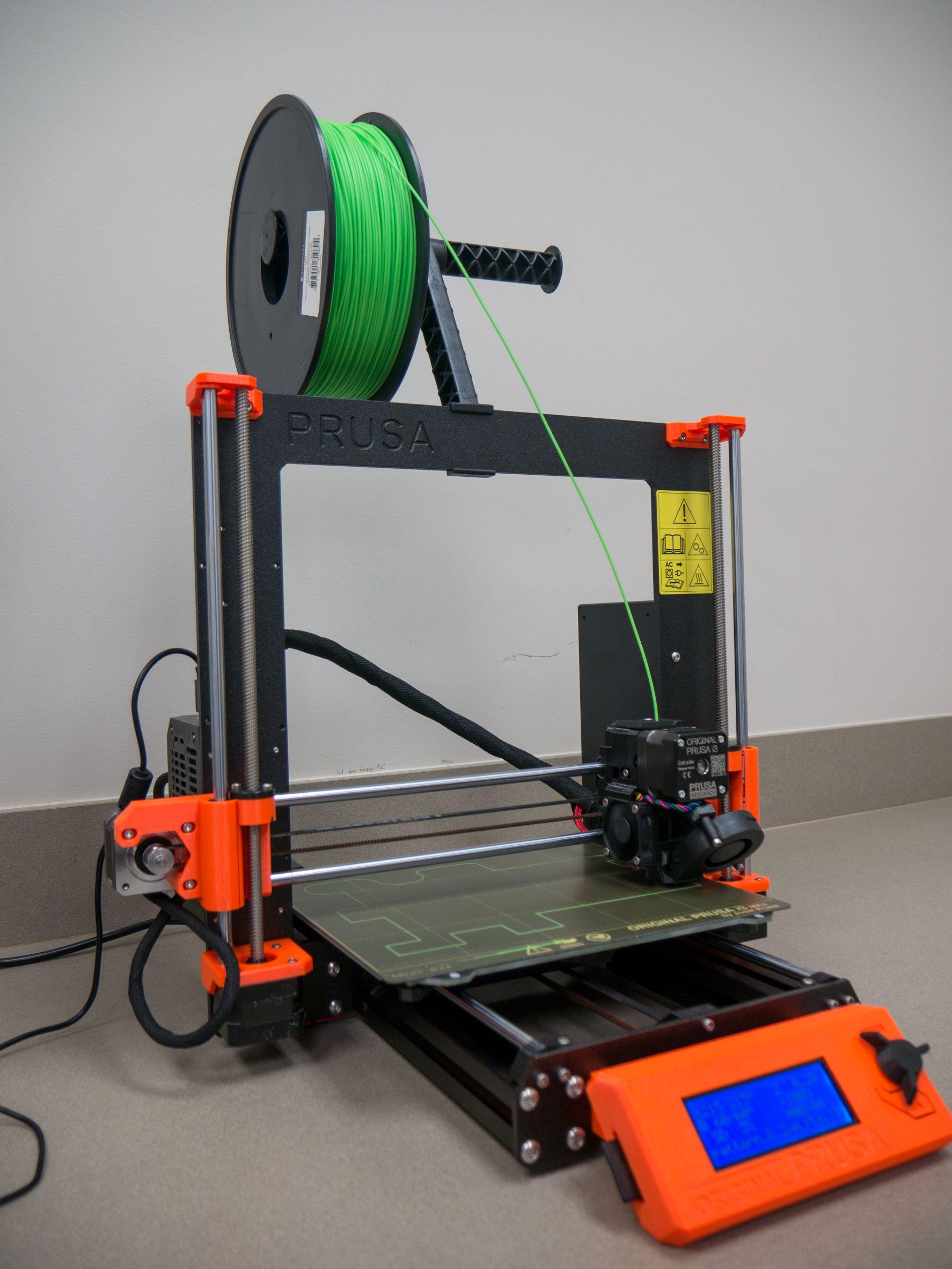 Prusa 3D Printere