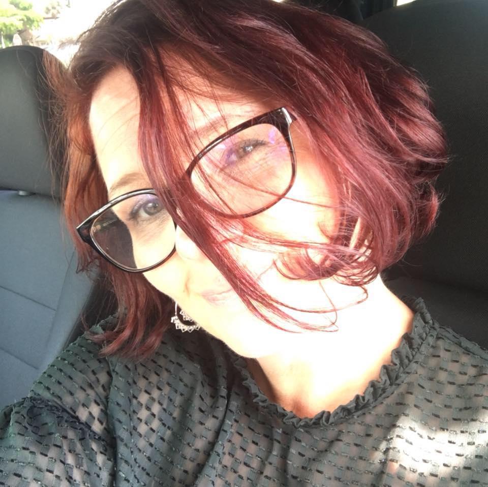 Melissa Minds VandeBurgt