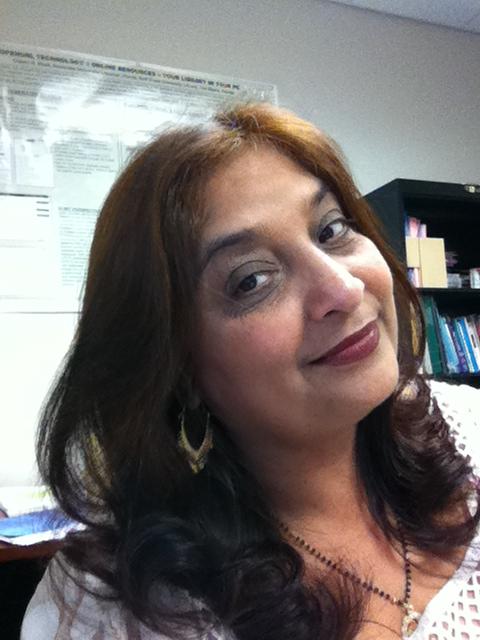 Anjana Bhatt