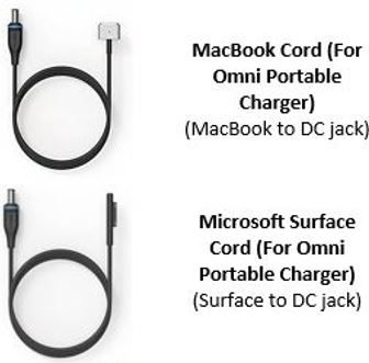Macbook Power Cable
