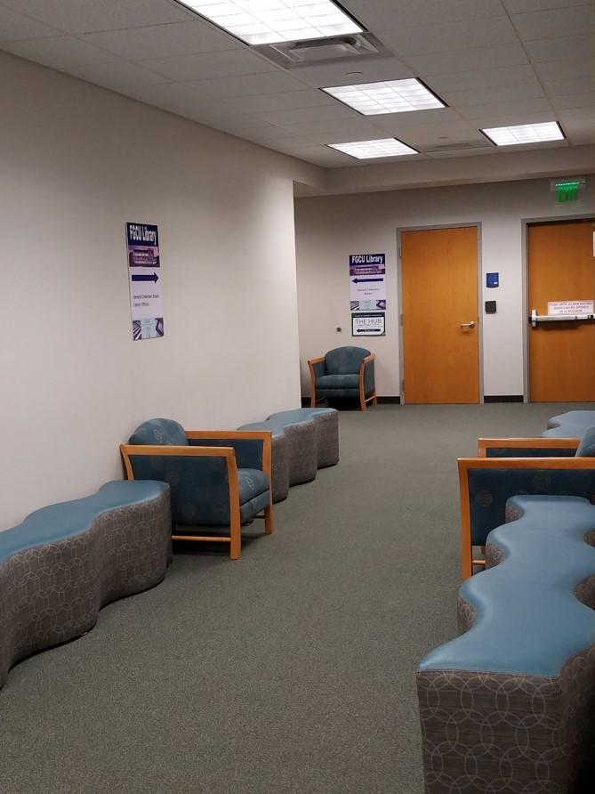 Hallway Rests