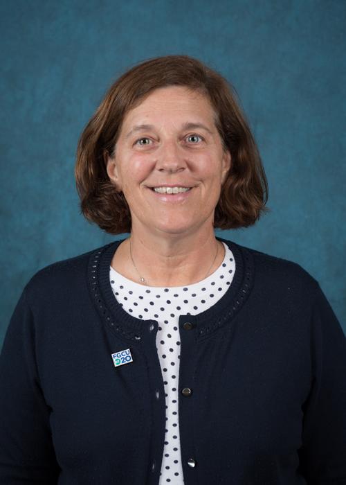 Peggy Glatthaar
