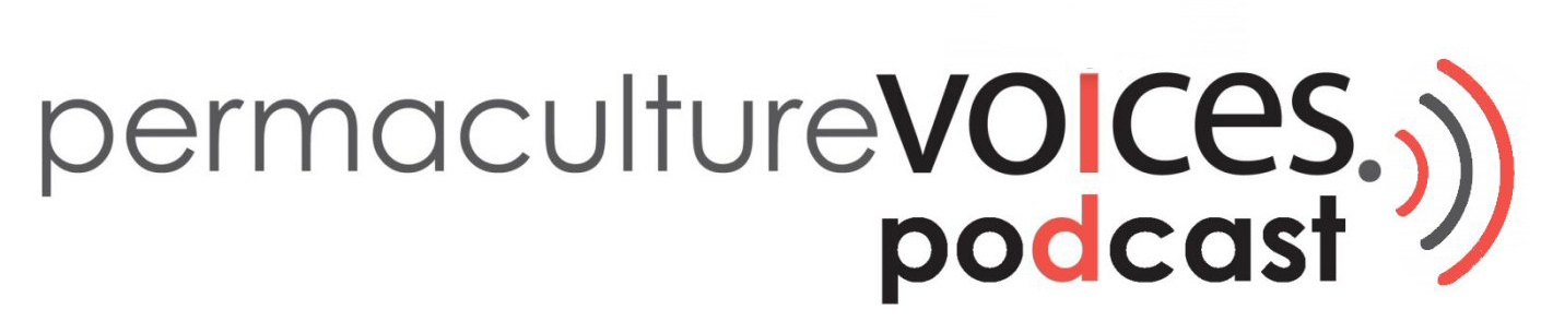 Permaculture Voices Podcast icon