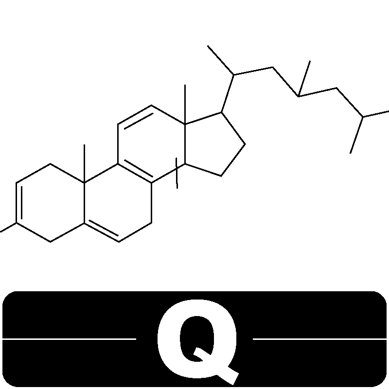 Library Icon Q for Science