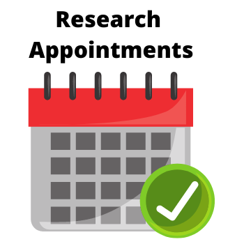 Online Appointments icon
