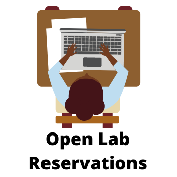 Open Labs Reservations icon
