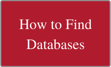 How to Find Databases Video Tutorial
