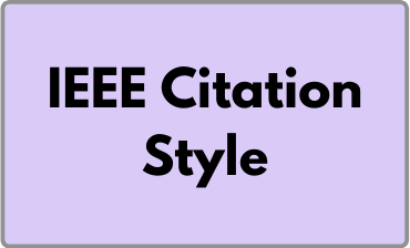 IEEE Citation Style Video