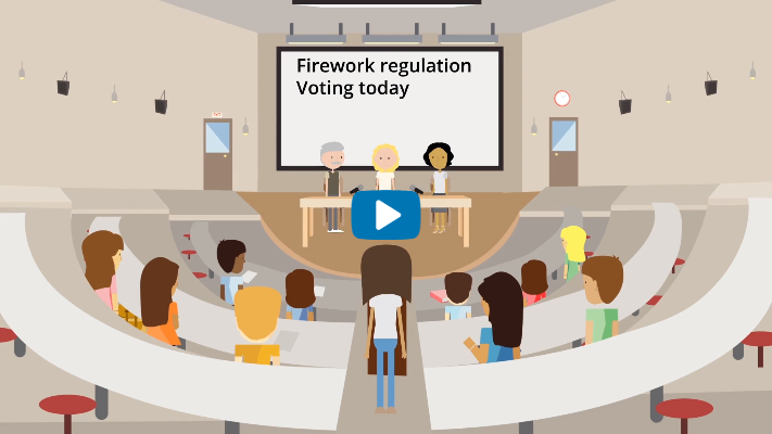 Introduction to Civic Engagement Video Tutorial