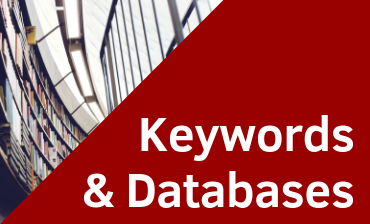 Keywords and Databases Tutorial