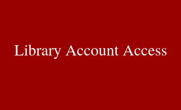 Library Account Access Video Tutorial