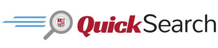 quick search logo
