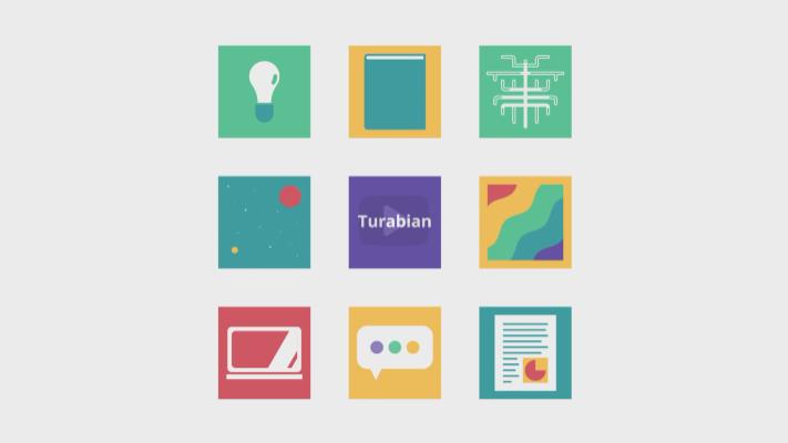 Turabian Citation Style 9th Ed. Video Tutorial