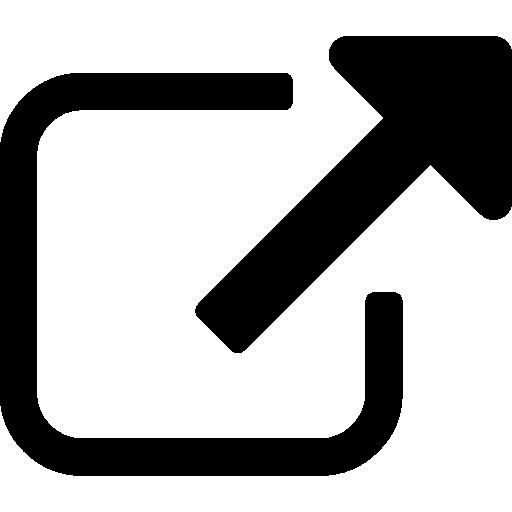 external website icon
