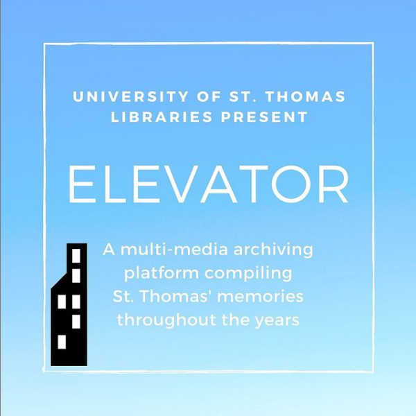 Elevator: St. Thomas memories through the years
