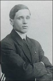 James Work, 1910
