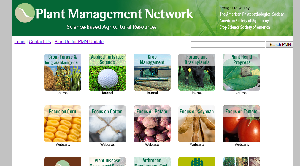 Plant Management Netwrk