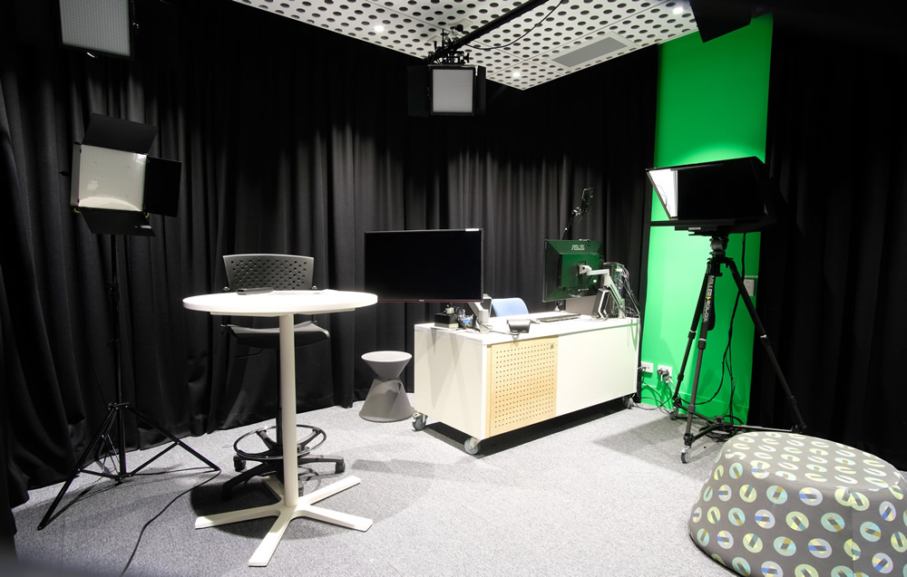 Image: The Studio