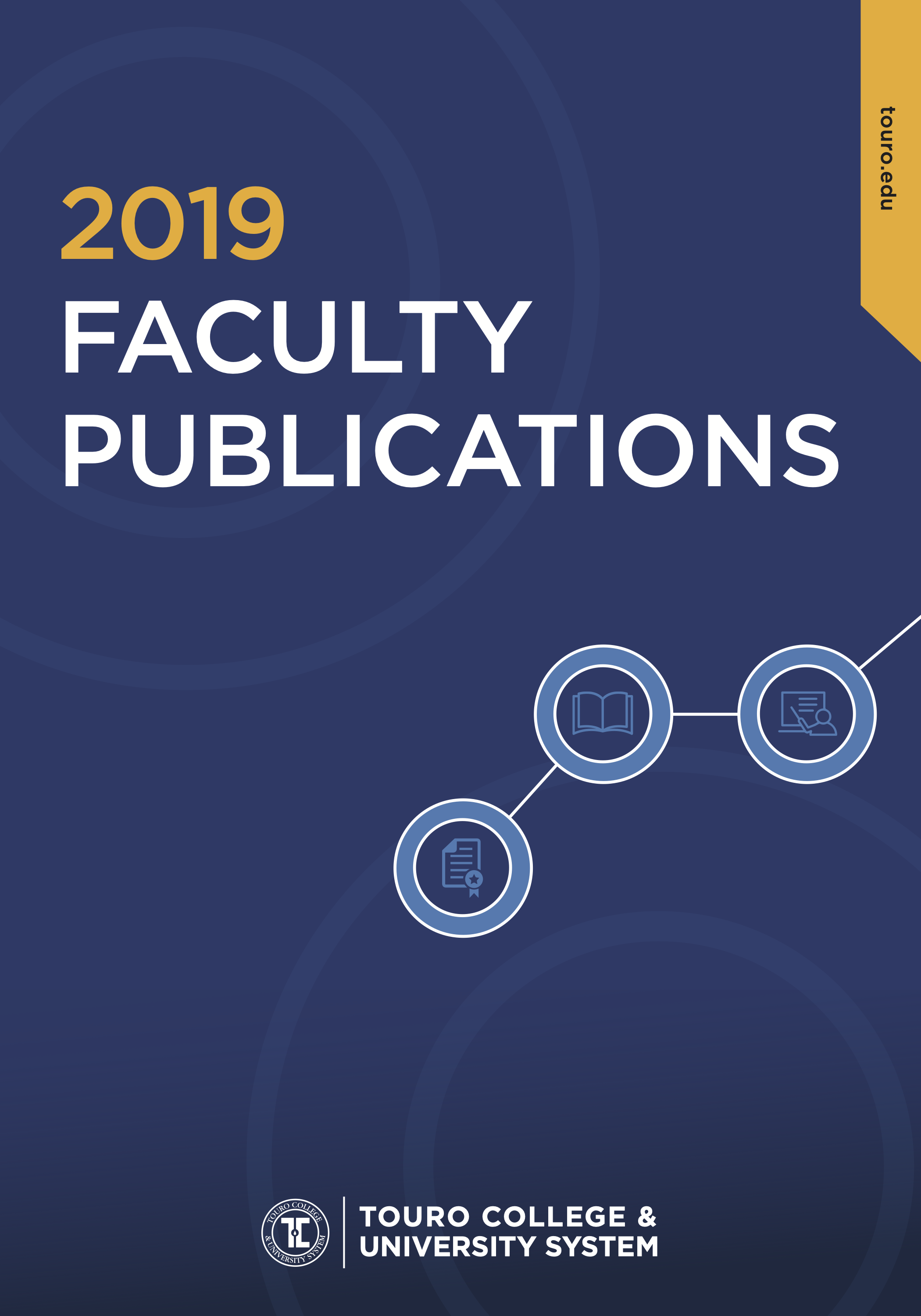 TCUS 2019 Faculty Publications Book