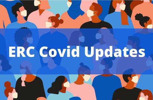 ERC covid updates