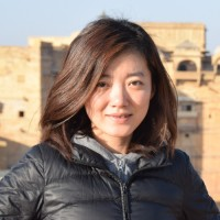 Profile photo of Jiebei Luo
