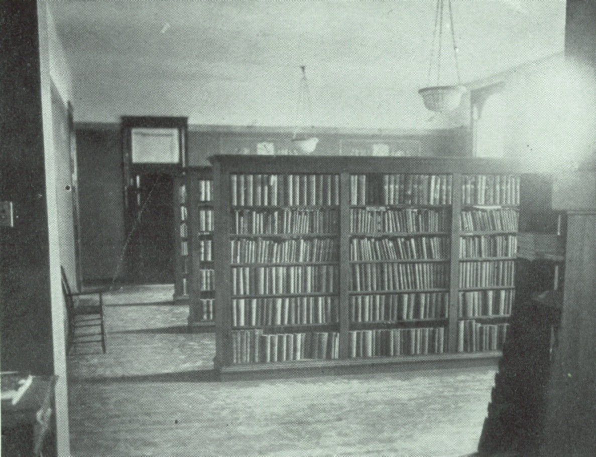 Early library