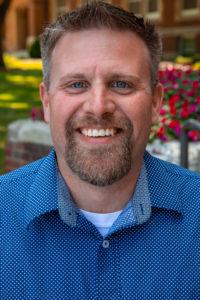 Photo of Joel Bisser