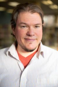 Photo of Jonathan Clemens