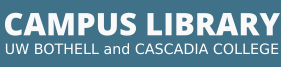 Campus Library Logo