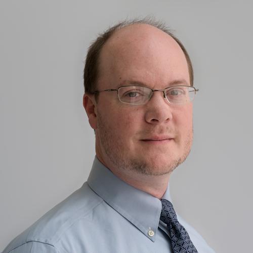 Robert Laws - Librarian