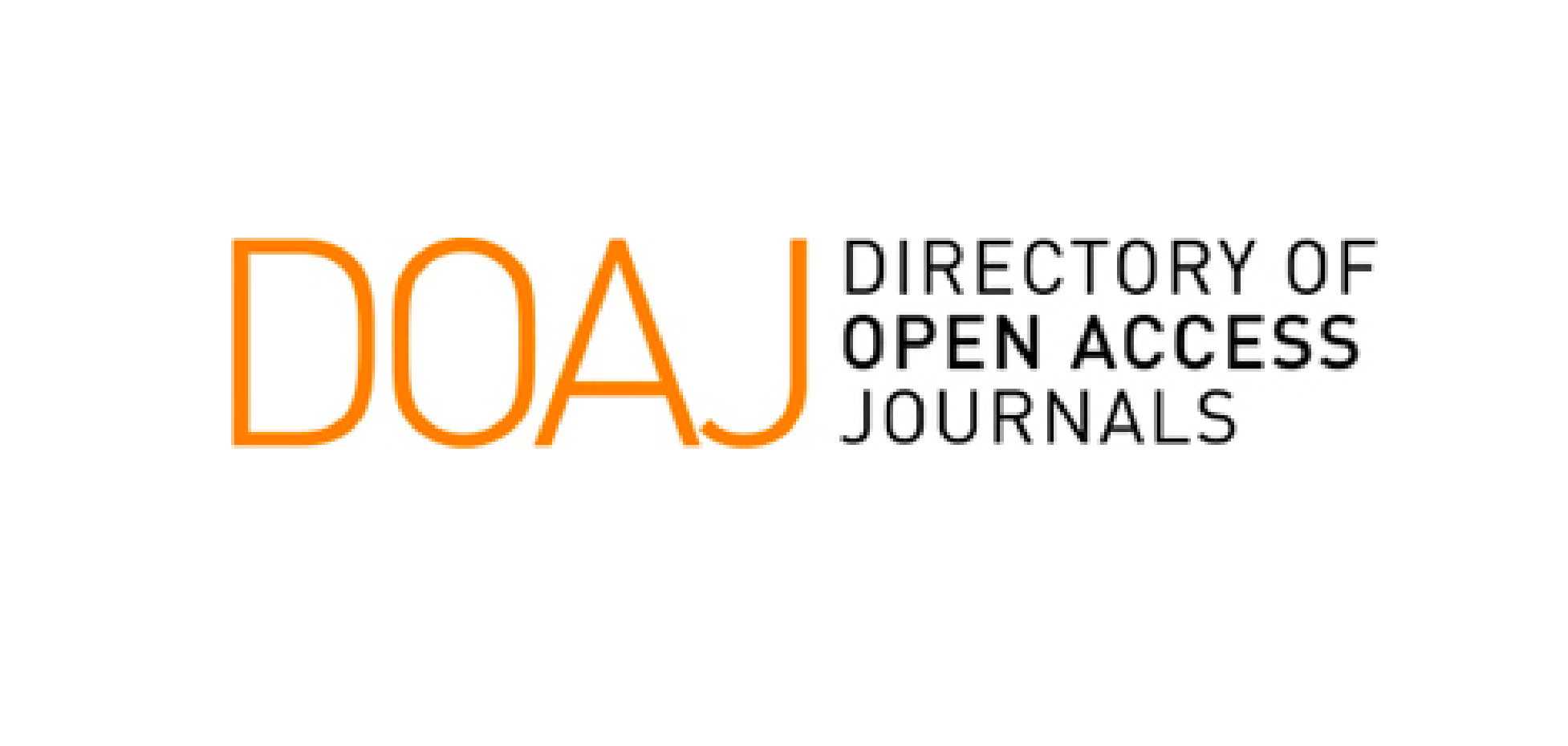 logo for the Directory of Open Access Journals