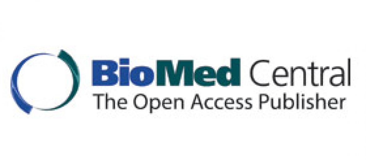 Logo for BioMedCentral