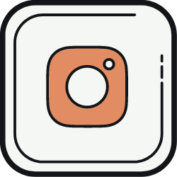 Instagram Square Icon