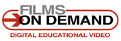Films on Demand 2014 Logo