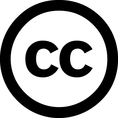 Large Creative Commons License