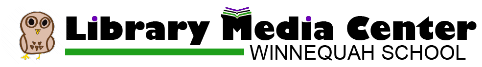 Winnequah School Library Guides