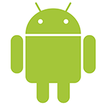 Resources available on Android devices