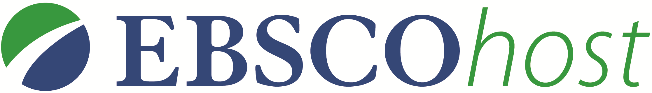 Resource provided through EBSCO