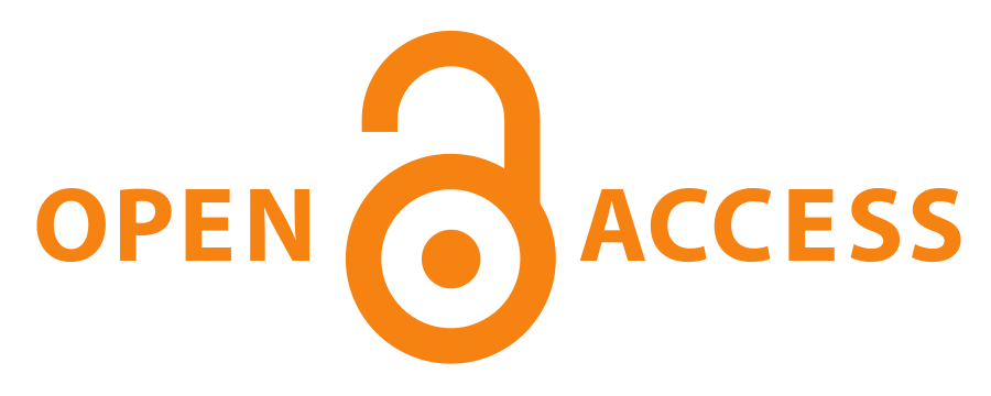 Open Access Indicator